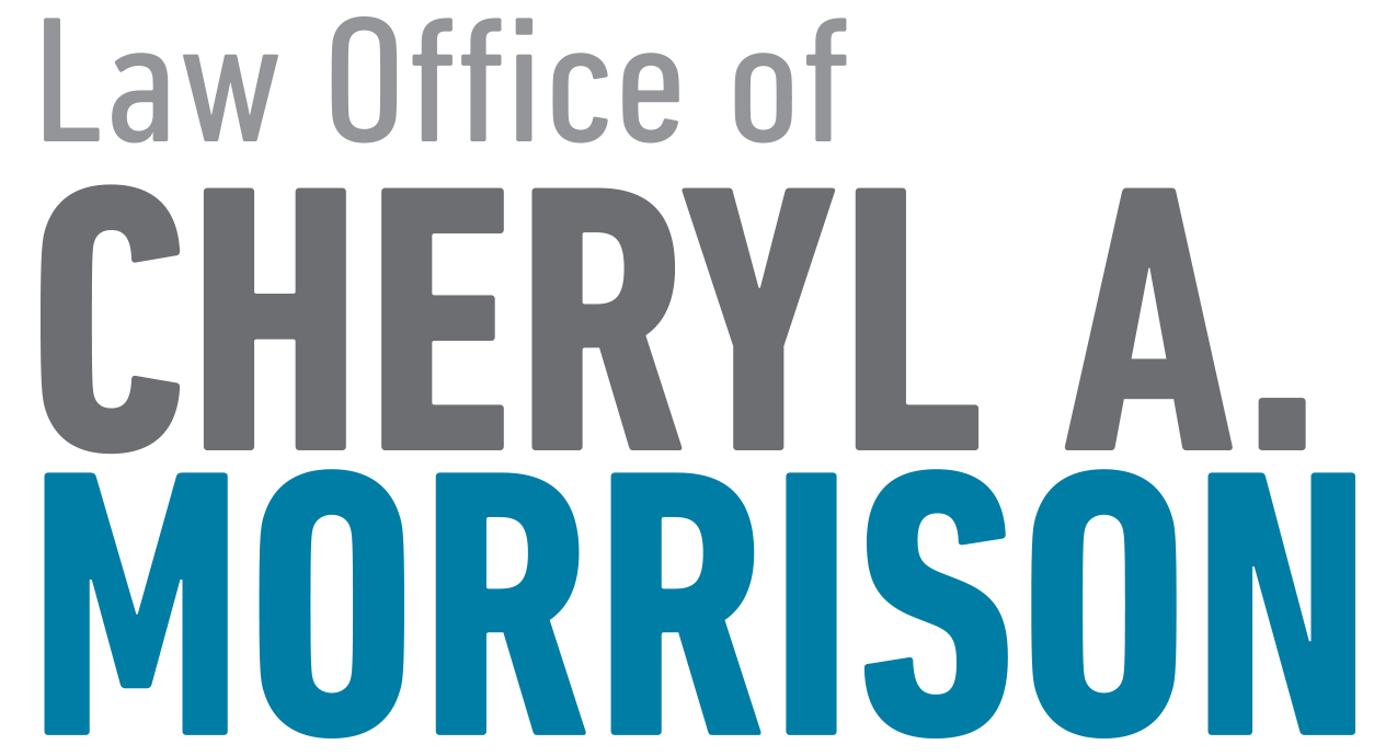 Law Office of Cheryl A. Morrison